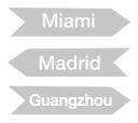 Guangzhou compras